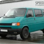 VW T4 2.5 Venturi Gasanlage