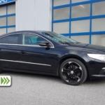 VW Passat CC mit Autogas